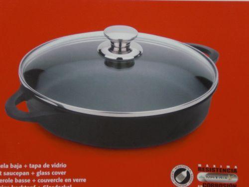 Qu recetas elabor is en las cazuelas de hierro fundido for Sartenes de hierro fundido el corte ingles