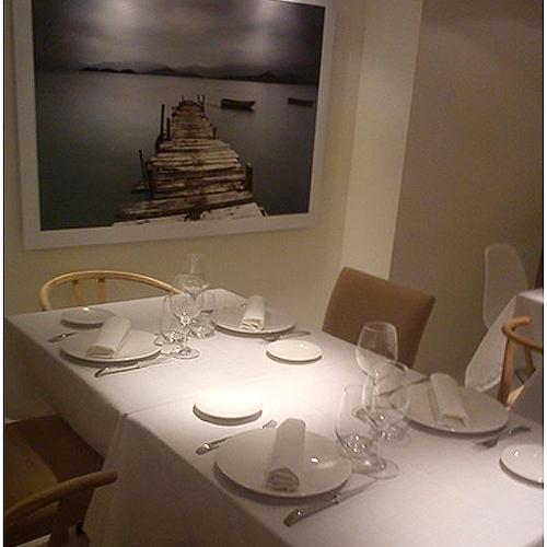 Restaurante Mar d'Avellanes (Valencia)