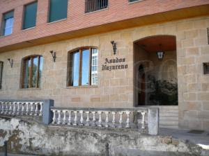 Restaurante Nazareno (Burgos)