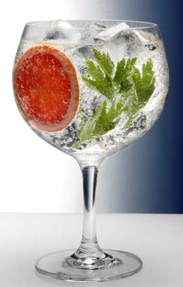 cuantas coloras engorda gin tonic