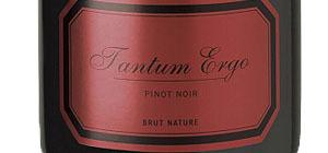 Tantum Ergo Rosé Pinot Noir 2009