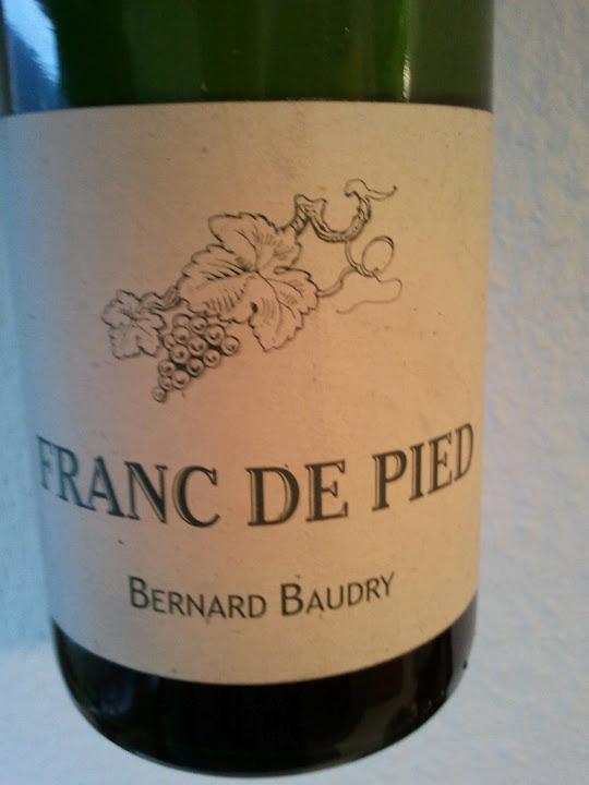 El pie franco de Baudry 2006