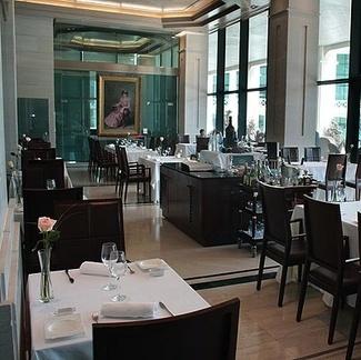 Restaurante Hotel Las Arenas