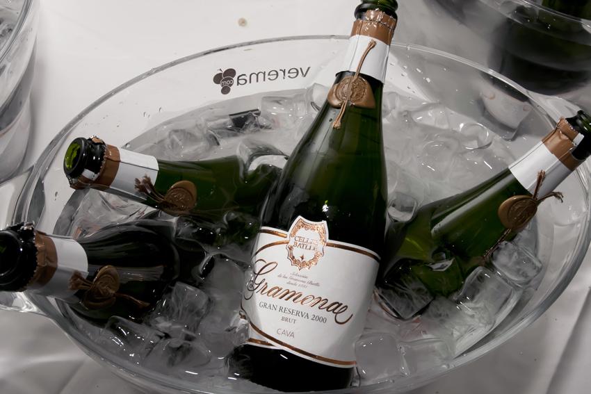 diferencias entre el cava y el champagne