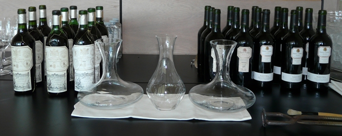 vinos marques de riscal baron de chirel