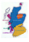 Scotland whisky map thumb