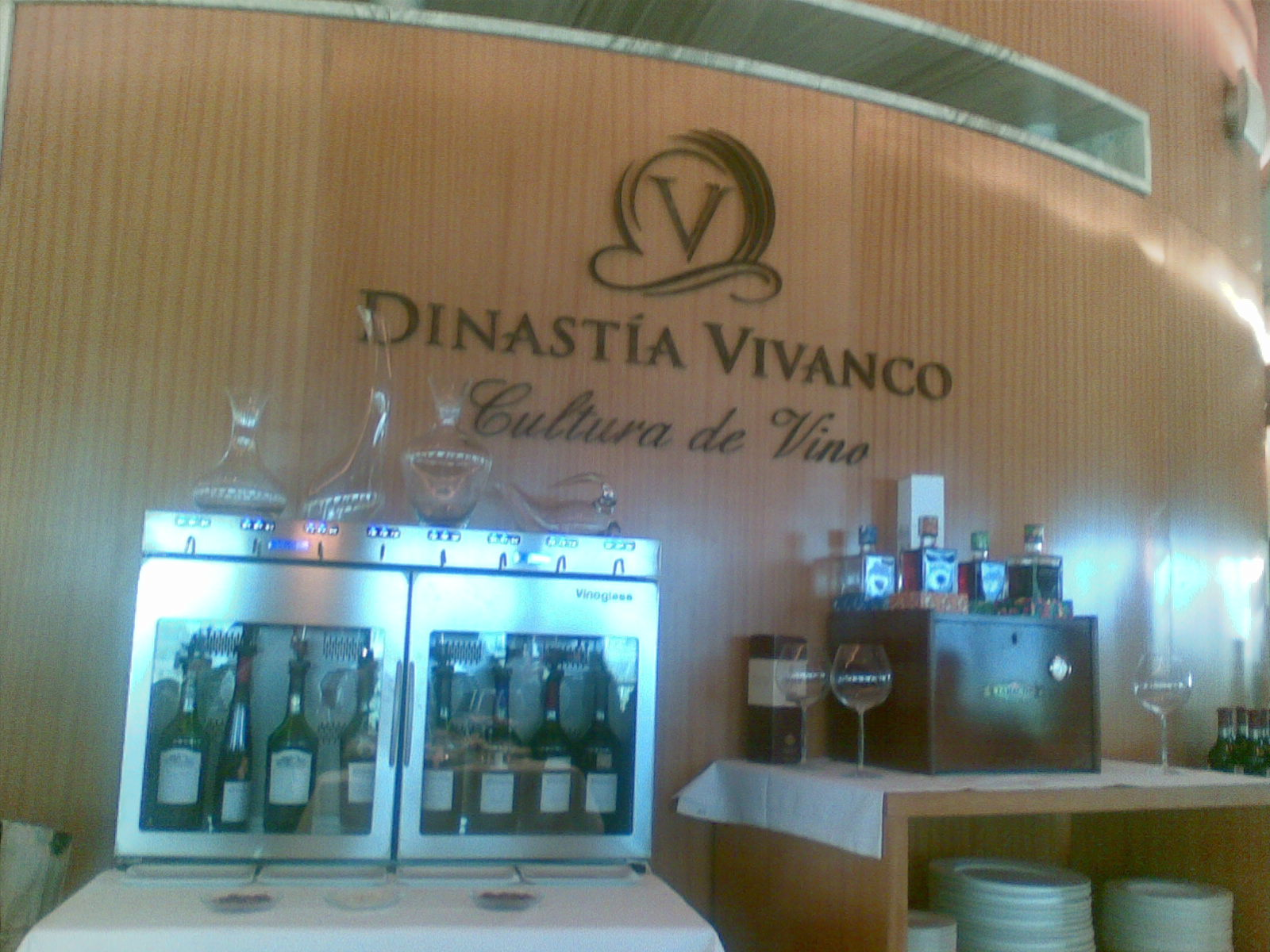 Restaurante Dinastia Vivanco