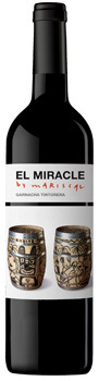 El Miracle by Mariscal 2010