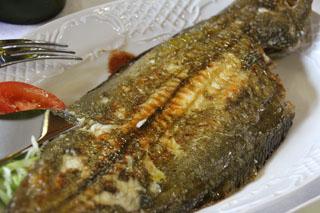 c mo cocinar el pescado de roca