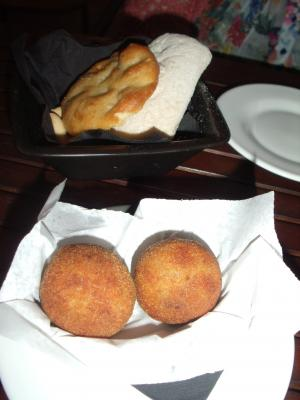 Albal Croquetas de rabo de toro