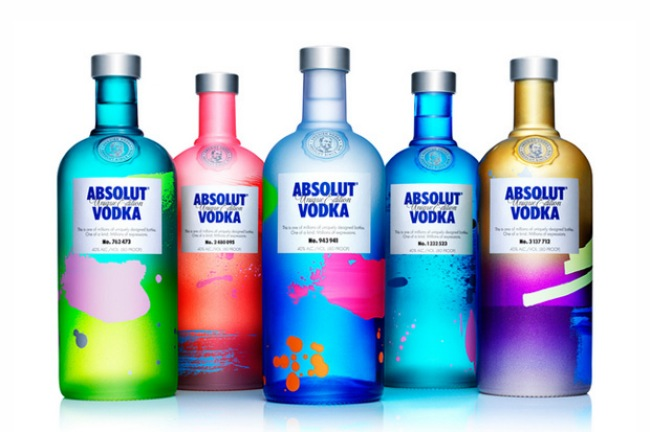 Absolut-vodka-unique