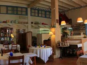 Restaurante Ca Pepico (Valencia) en Barri Roca (Meliana)
