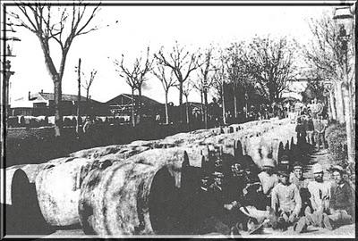 Villena Export Vinos