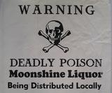 Moonshine col