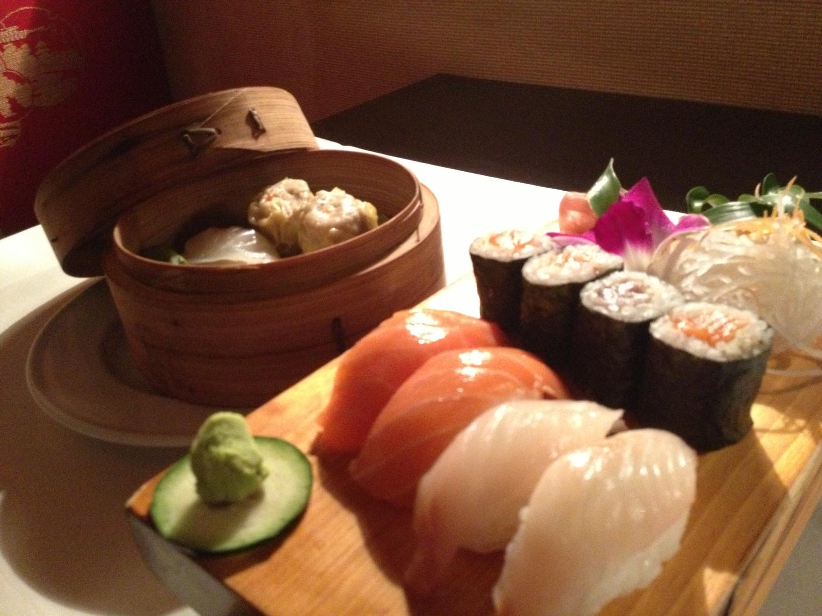 Los mejores restaurantes japoneses y asi ticos de valencia - Restaurante tastem valencia ...