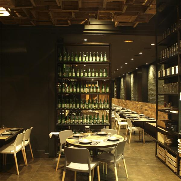 La Preciosa Restaurant