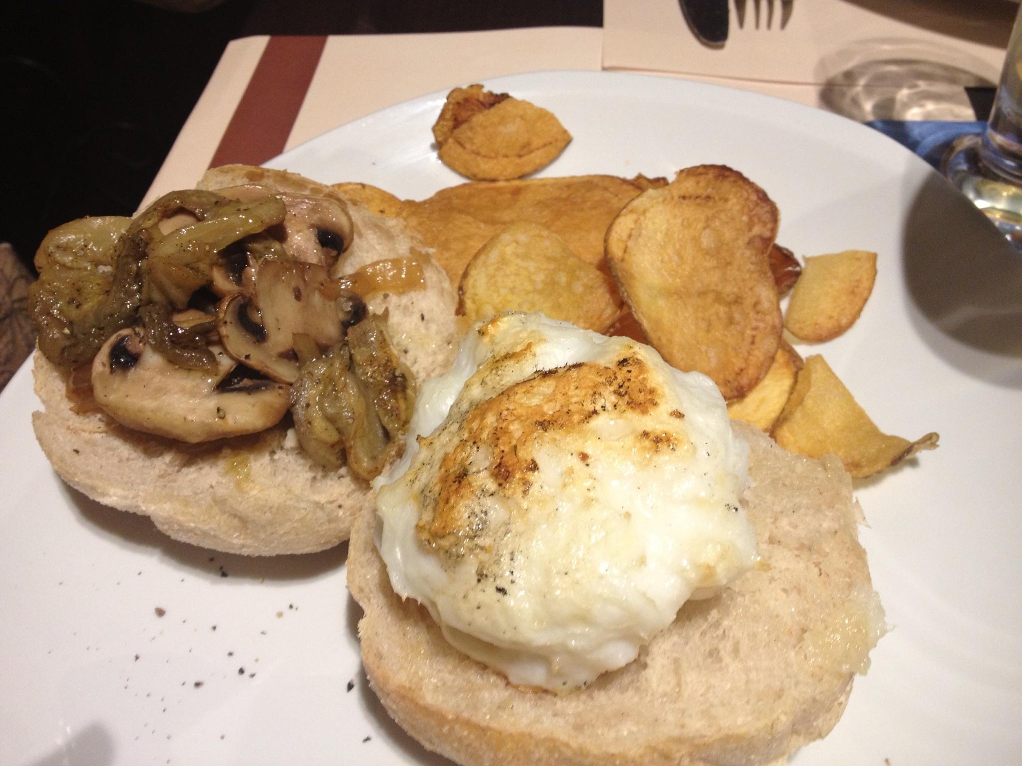 Restaurante en Valencia Lentejas