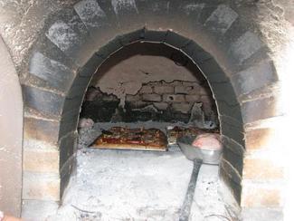 C mo cocinar con horno de le a - Como cocinar en un horno de lena ...