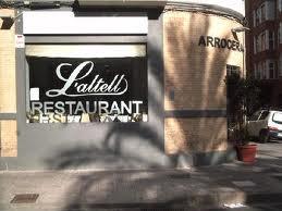Restaurante L'Altell (Valencia) Fachada