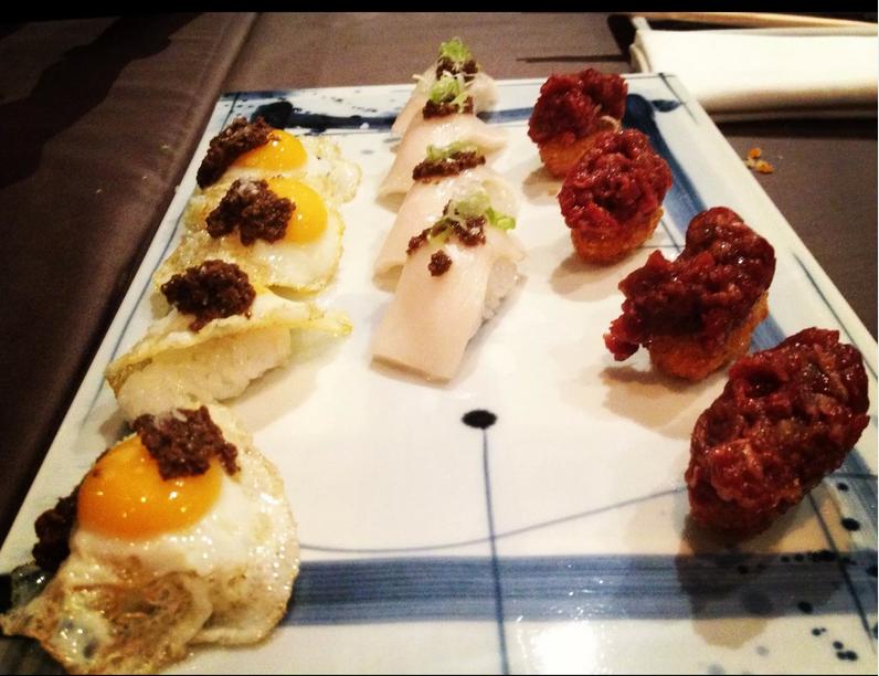 Los mejores restaurantes japoneses y asi ticos de valencia el mejor sushi de valencia - Restaurante tastem valencia ...