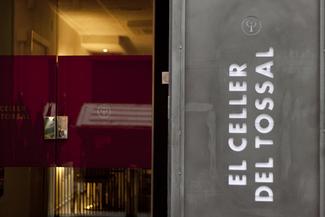 Restaurante El Celler del Tossal (Valencia) en Valencia
