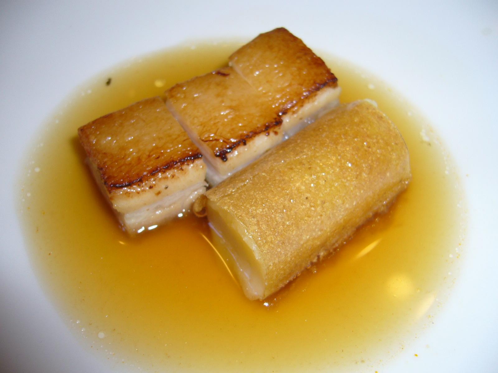 Restaurante en Illescas El guiso de patatas con costillas
