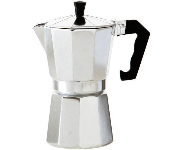 Cafetera italiana o moka express - Sueca expres