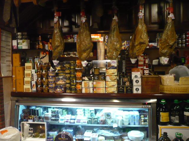 Restaurante en Caviedes Delicatessen
