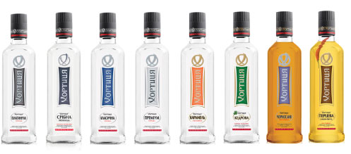 Vodka Khorytsa