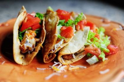 Recetas de comida mexicana f ciles de preparar for Comidas economicas mexicanas