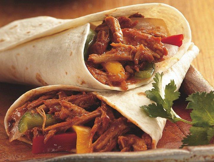 Recetas de comida mexicana f ciles de preparar Comidas caseras sencillas