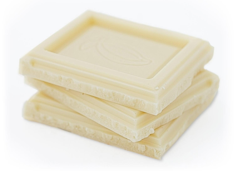 Baño Blanco De Azucar Receta:Fuentes de Información – Como hacer chocolate blanco? Super facil