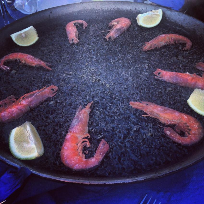 Restaurante mediterr neo pinedo - Restaurante mediterraneo pinedo ...