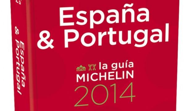 Guia Michelin 2014