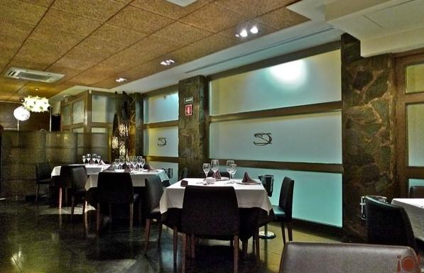 Restaurante El Cierzo (Valencia)