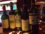Vinos italianos col