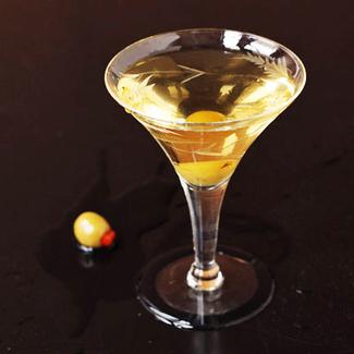 Coctel vino generoso vino de jerez logo