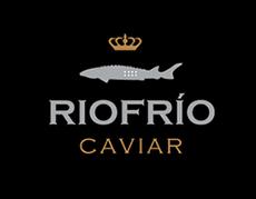 Logo Caviar Riofrio
