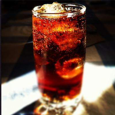 Piscola, bebida de los chilenos