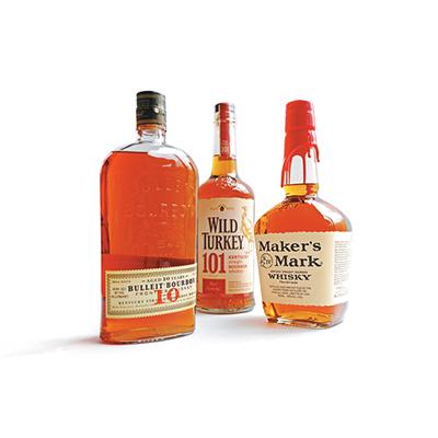 Whiskey Bourbon americano