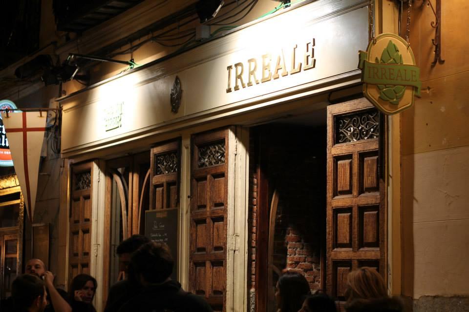 Cervecería IrreAle