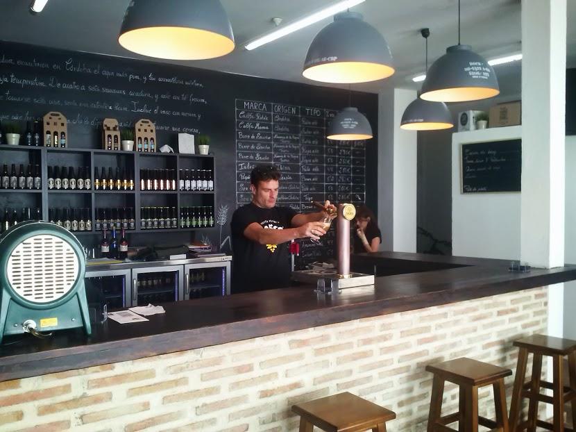 Cervecería Califa