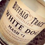 White dog whisky sin anejar barrica roble col