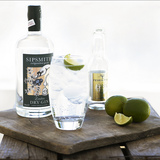 Cata virtual verema fever tree gin sipsmith col
