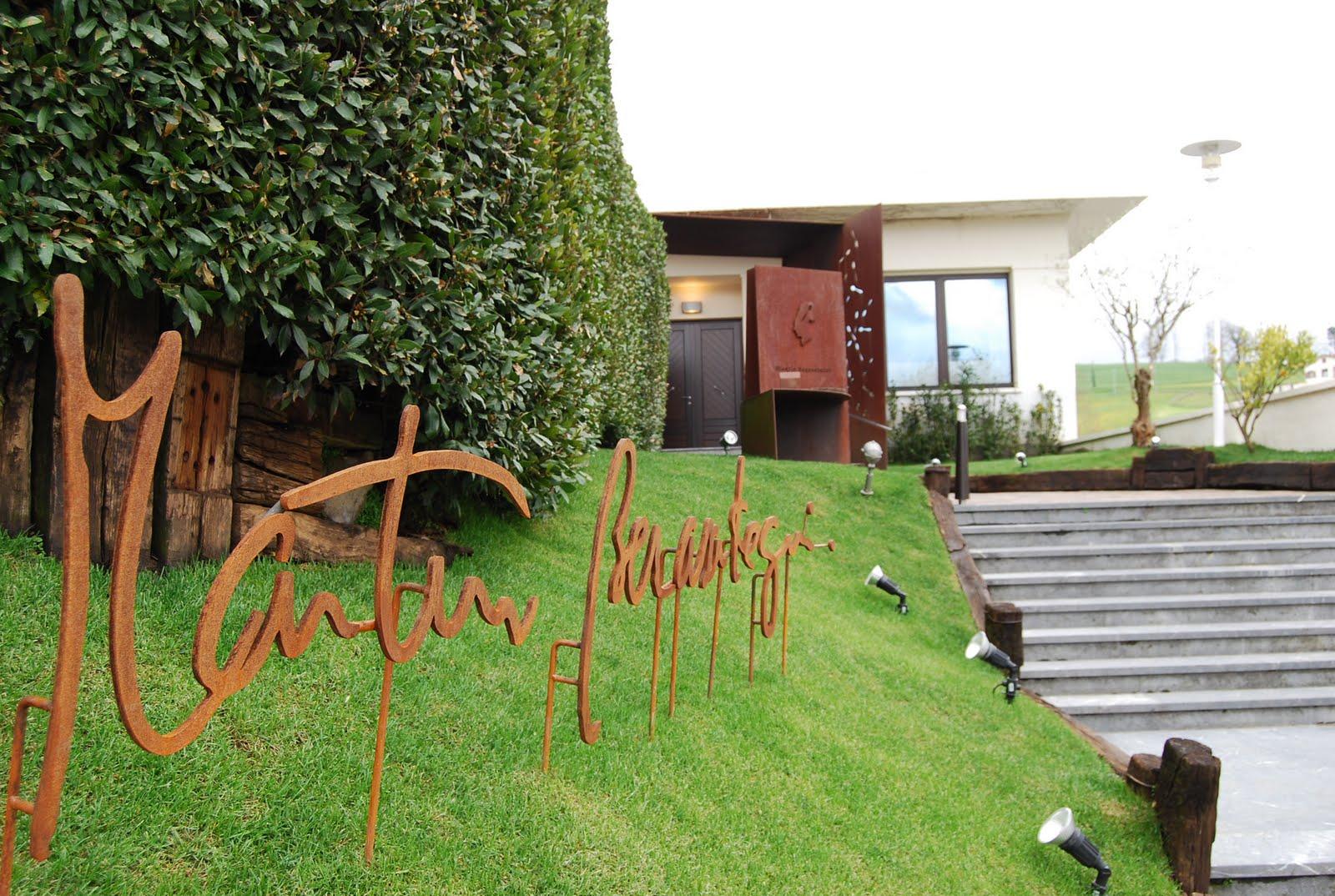 Image result for martín berasategui restaurante