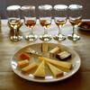 Maridaje queso con whisky bourbon thumb