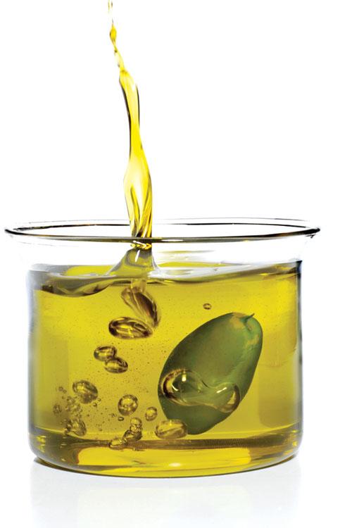 Diferencias principales entre el aceite de oliva y el for Cocinar sin aceite