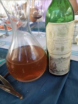Cata vinos blancos rioja logo