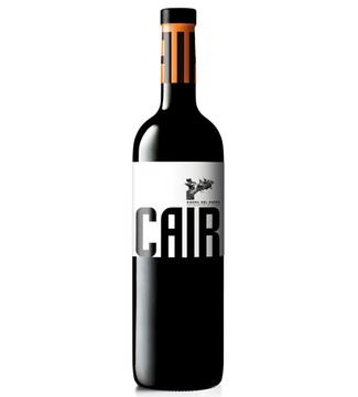 Foro vino dominio de cair 2010 logo