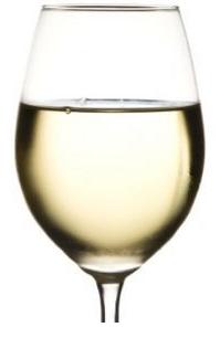 Vino blanco logo